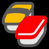 Sushi docomo emoji