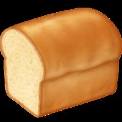Bread facebook emoji
