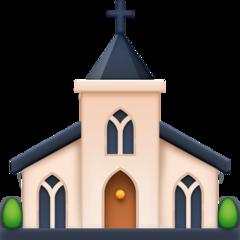 Church facebook emoji