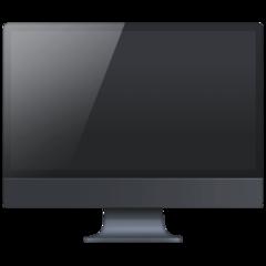Desktop Computer facebook emoji