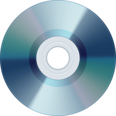Dvd facebook emoji