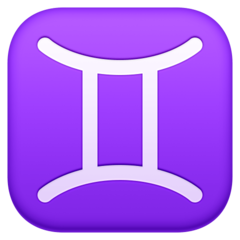 Gemini facebook emoji