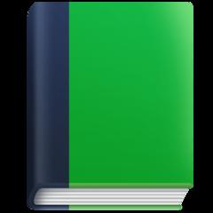 Green Book facebook emoji