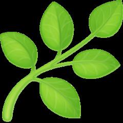 Herb facebook emoji