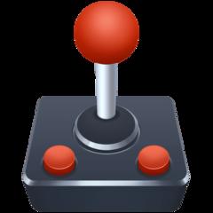 Joystick facebook emoji