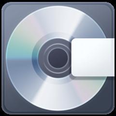 Minidisc facebook emoji