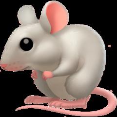 Mouse facebook emoji
