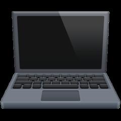 Personal Computer facebook emoji