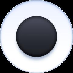 Radio Button facebook emoji