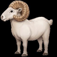 Ram facebook emoji