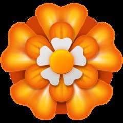 Rosette facebook emoji