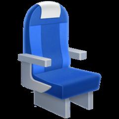 Seat facebook emoji