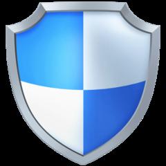 Shield facebook emoji