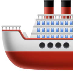 Ship facebook emoji