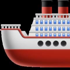 Ship facebook emoji