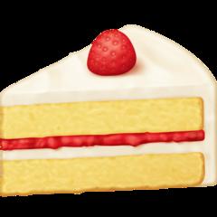 Shortcake facebook emoji