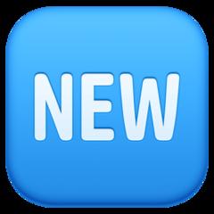 Squared New facebook emoji