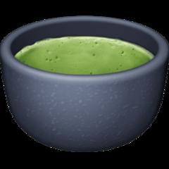 Teacup Without Handle facebook emoji
