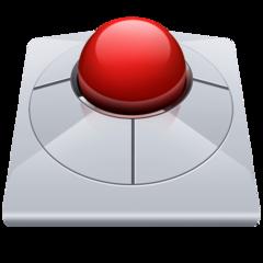 Trackball facebook emoji