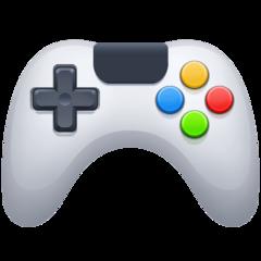 Video Game facebook emoji