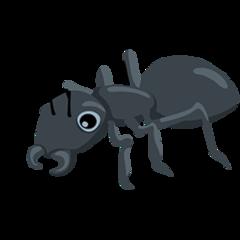 Ant facebook messenger emoji