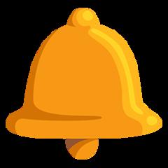 Bell facebook messenger emoji