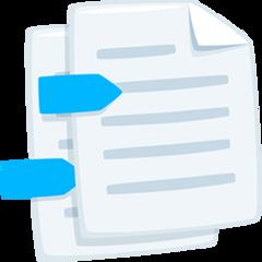 Bookmark Tabs facebook messenger emoji