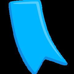 Bookmark facebook messenger emoji