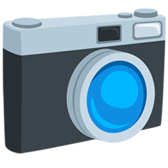 Camera facebook messenger emoji