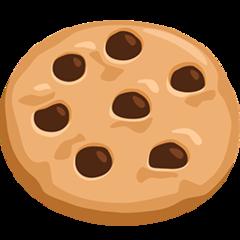 Cookie facebook messenger emoji