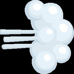 Dash Symbol facebook messenger emoji