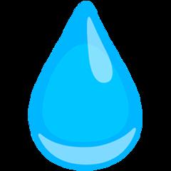 Droplet facebook messenger emoji