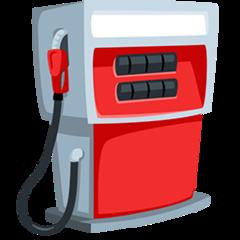 Fuel Pump facebook messenger emoji