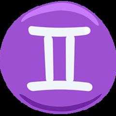 Gemini facebook messenger emoji