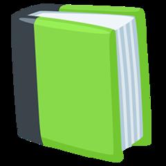 Green Book facebook messenger emoji
