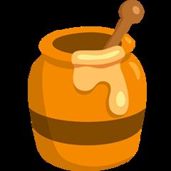 Honey Pot facebook messenger emoji
