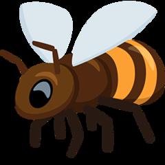 Honeybee facebook messenger emoji