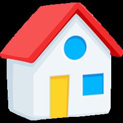 House Building facebook messenger emoji