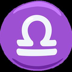 Libra facebook messenger emoji