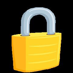 Lock facebook messenger emoji