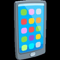 Mobile Phone facebook messenger emoji
