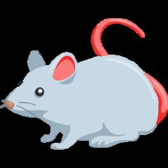 Mouse facebook messenger emoji