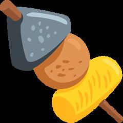 Oden facebook messenger emoji