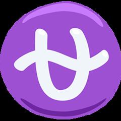Ophiuchus facebook messenger emoji