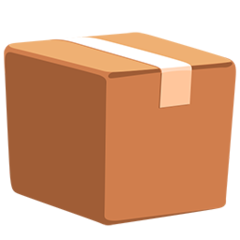 Package facebook messenger emoji