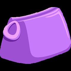 Pouch facebook messenger emoji