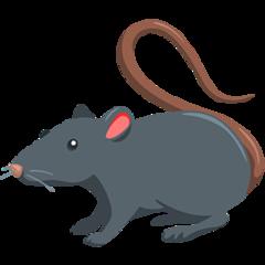 Rat facebook messenger emoji