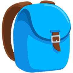 School Satchel facebook messenger emoji