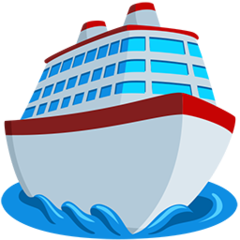 Ship facebook messenger emoji