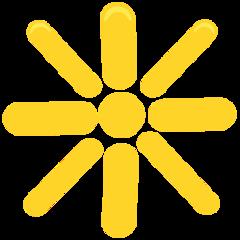 Sparkle facebook messenger emoji